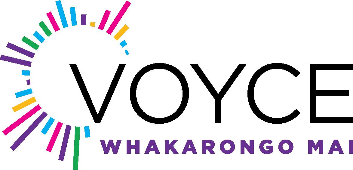 Voyce
