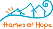 Homes of Hope Logo